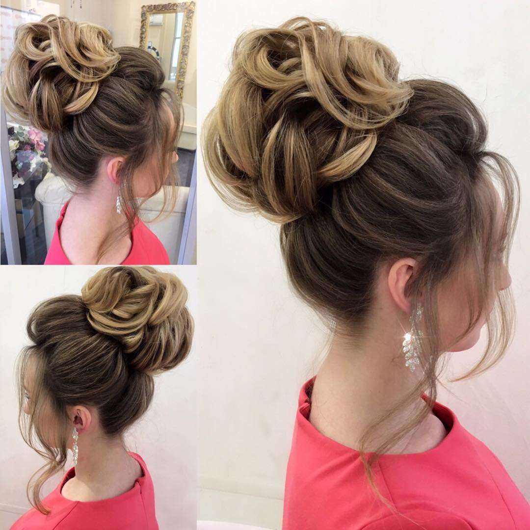Wedding hairstyles for long hair half up half down ladylife options of wedding hairstyles on long hair exists much having chosen suitable stacking the bride can turn into the great princess from the magic fairy junglespirit Image collections