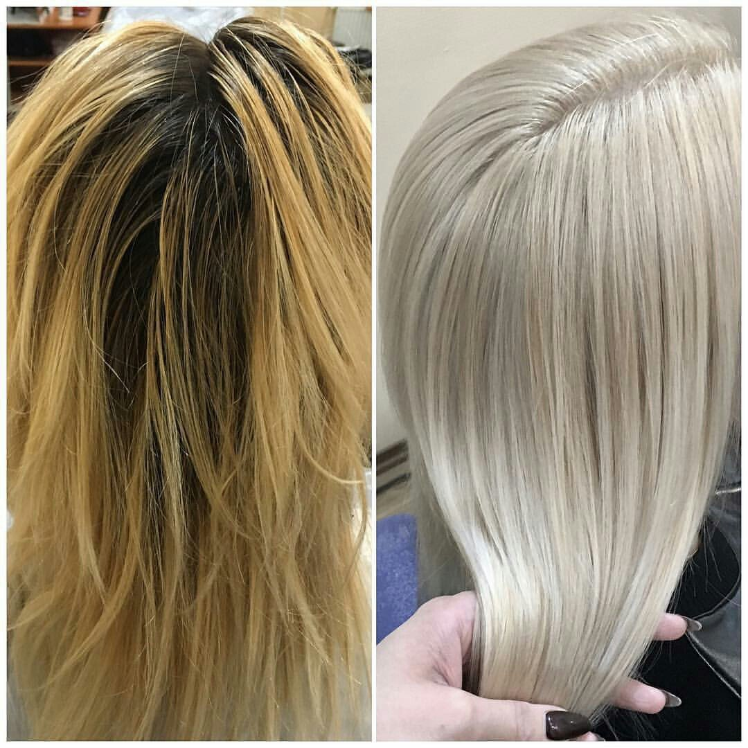 Ash Blonde Hair How To Get Perfect Ash Blonde Hair Color Ladylife