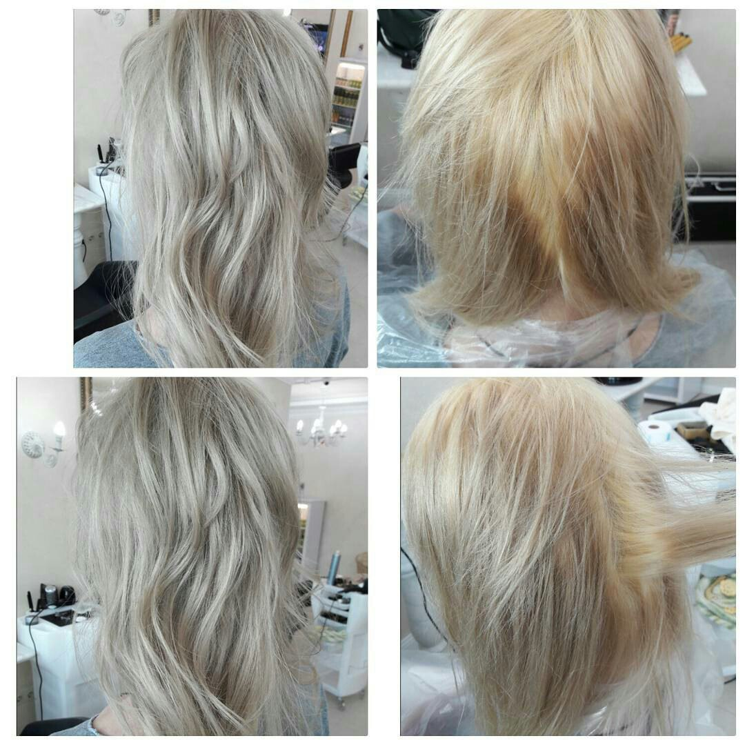 Dark Ash Blonde Hair Or Light Ash Blonde Hair Color?