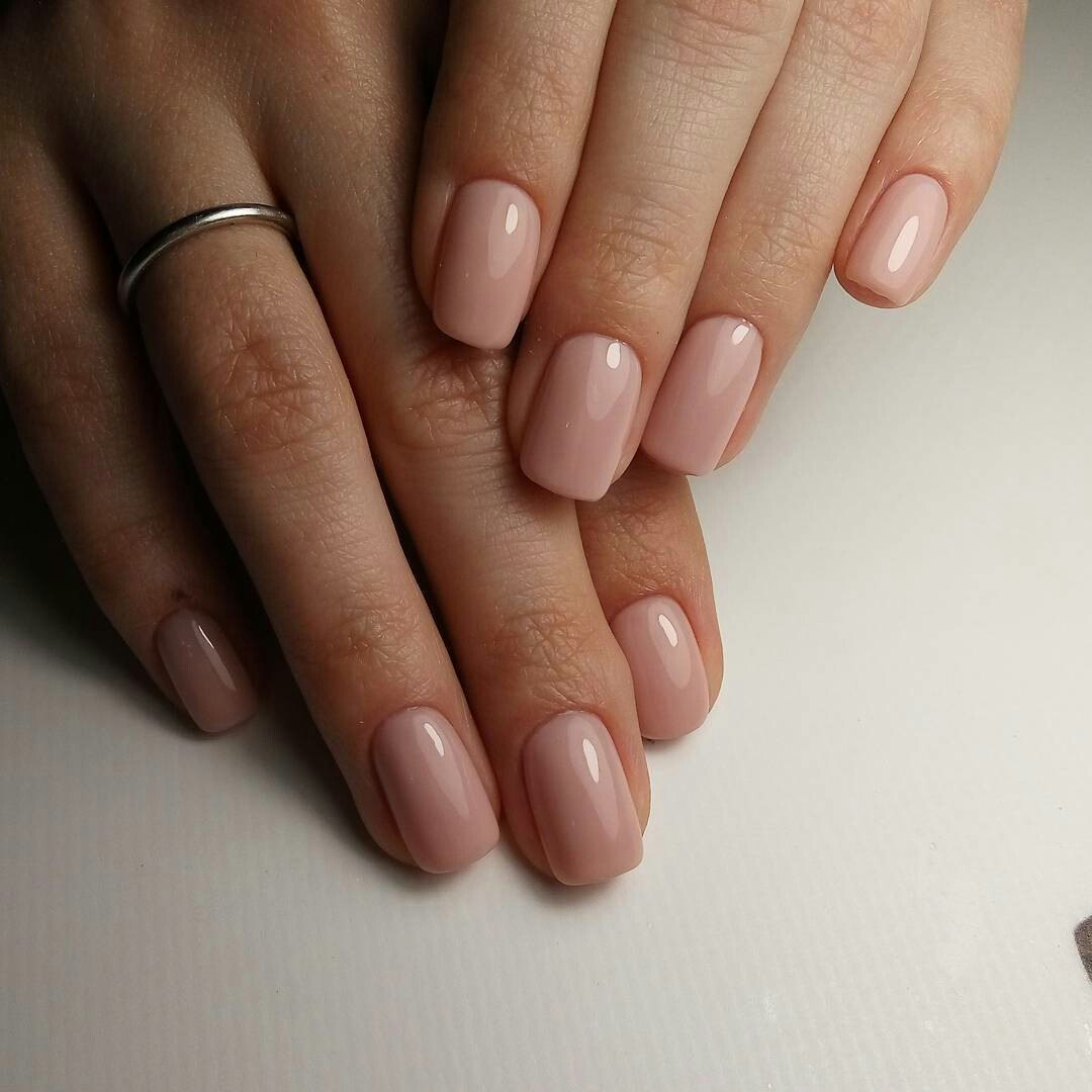 What Is The Difference Between Gel And Shellac Nail Polish Ladylife