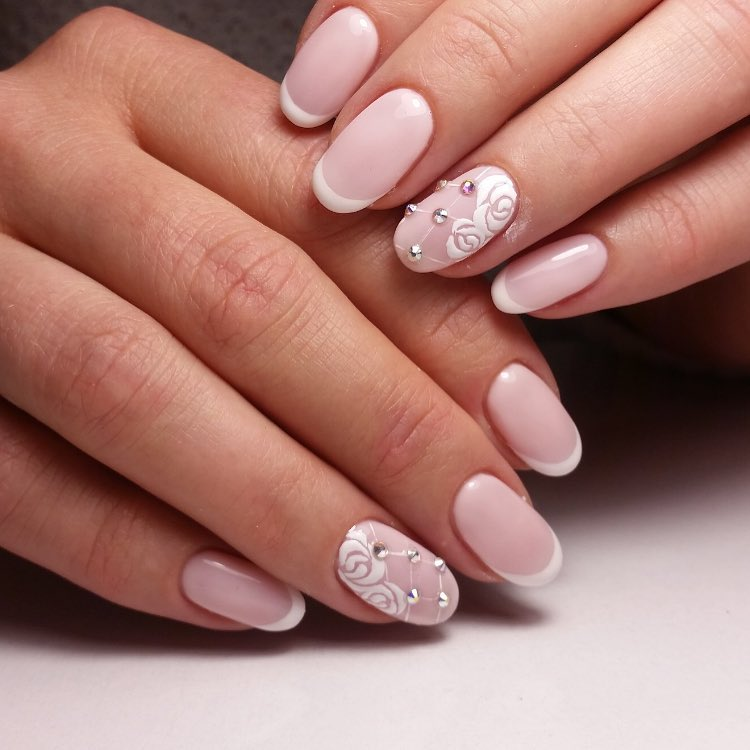 Remember That The New Nail Shapes Chosen Properly Is A Key To Perfect Manicure Follow Our Pieces Of Advice And Be Most Fashionable With