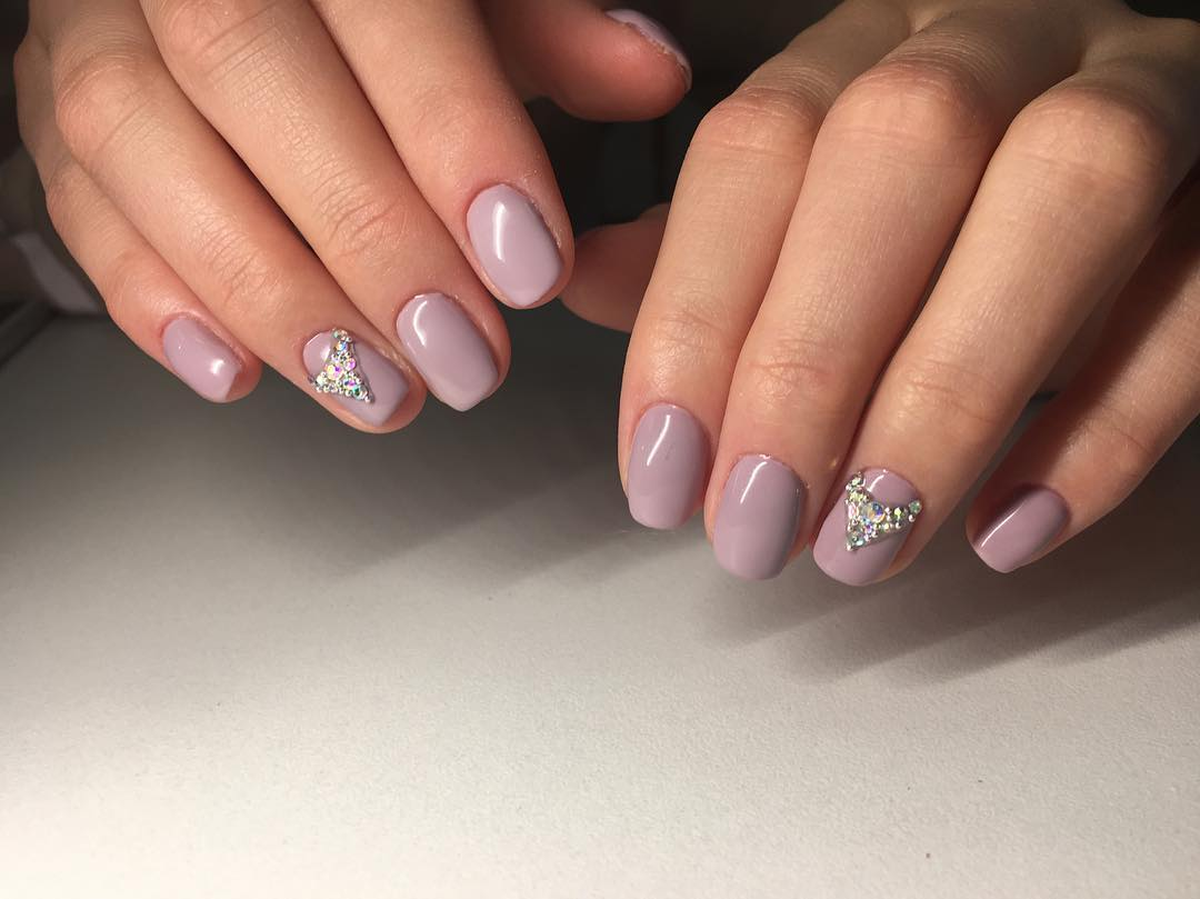nail shapes 2017-2018: new trends and designs | ladylife