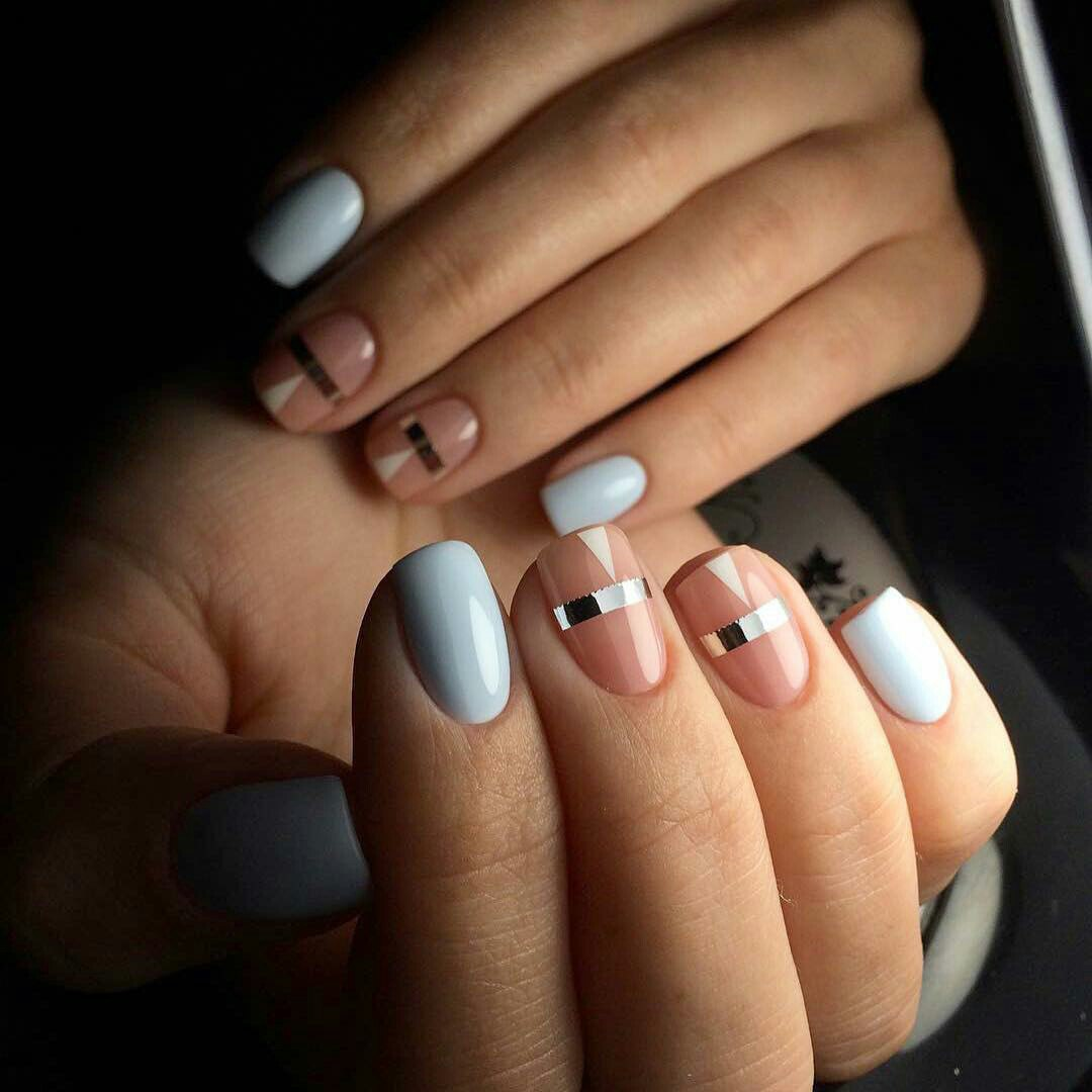 Can You Put Gel Over Nail Polish Strips Nail Ftempo