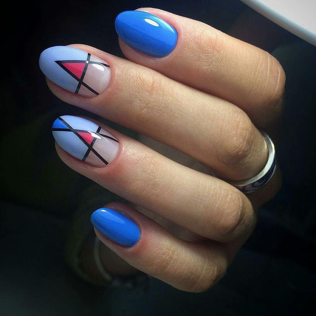 Nail Polish Adhesive Strips