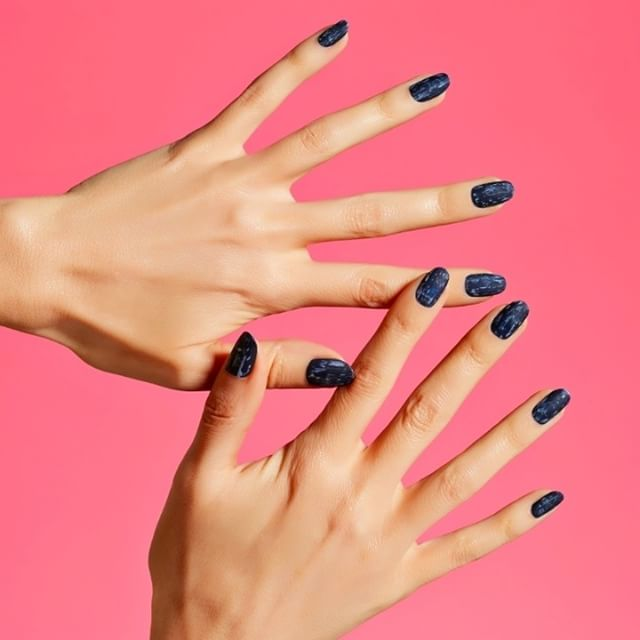 Nail Shapes 2018: New Trends and Designs of Different Nail Shapes ...