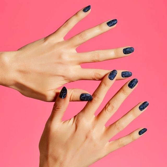 Oval Shaped Nails Acrylic Nail Designs