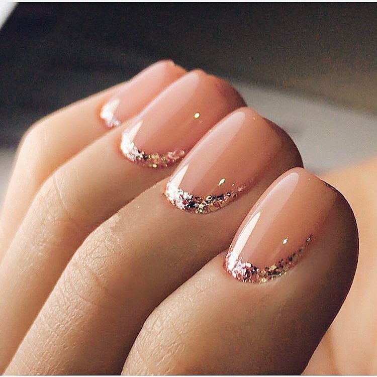 Nail Shapes 2020: New Trends And Designs Of Different Nail