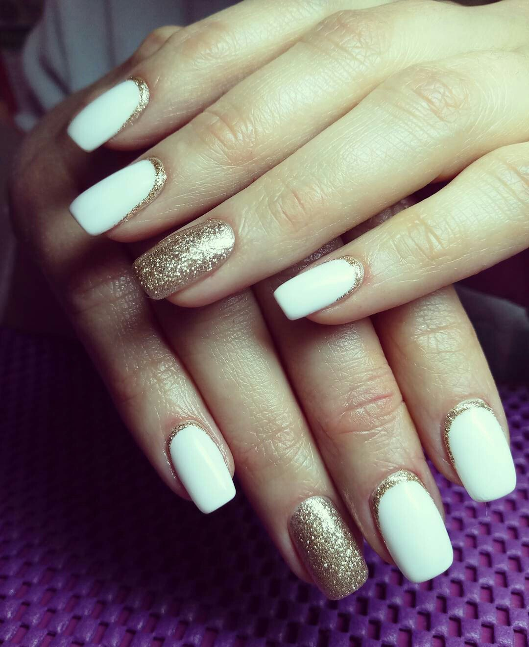 Nail Shapes 2018 New Trends And Designs Of Different