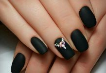nail shapes 2020 new trends and designs of different nail