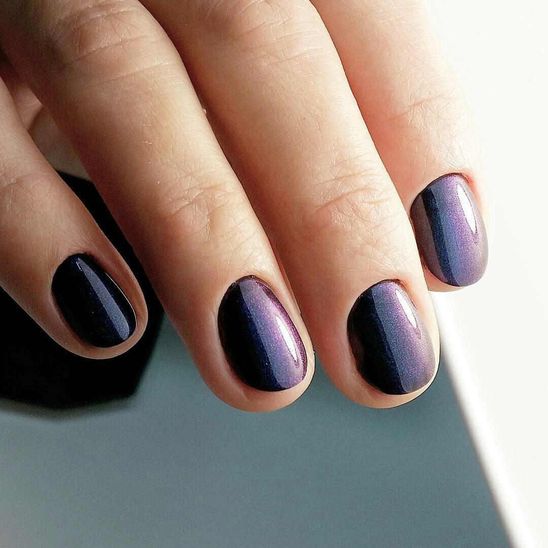 Mirror Nail Design: Make Cool Metallic Or Chrome Nail Art
