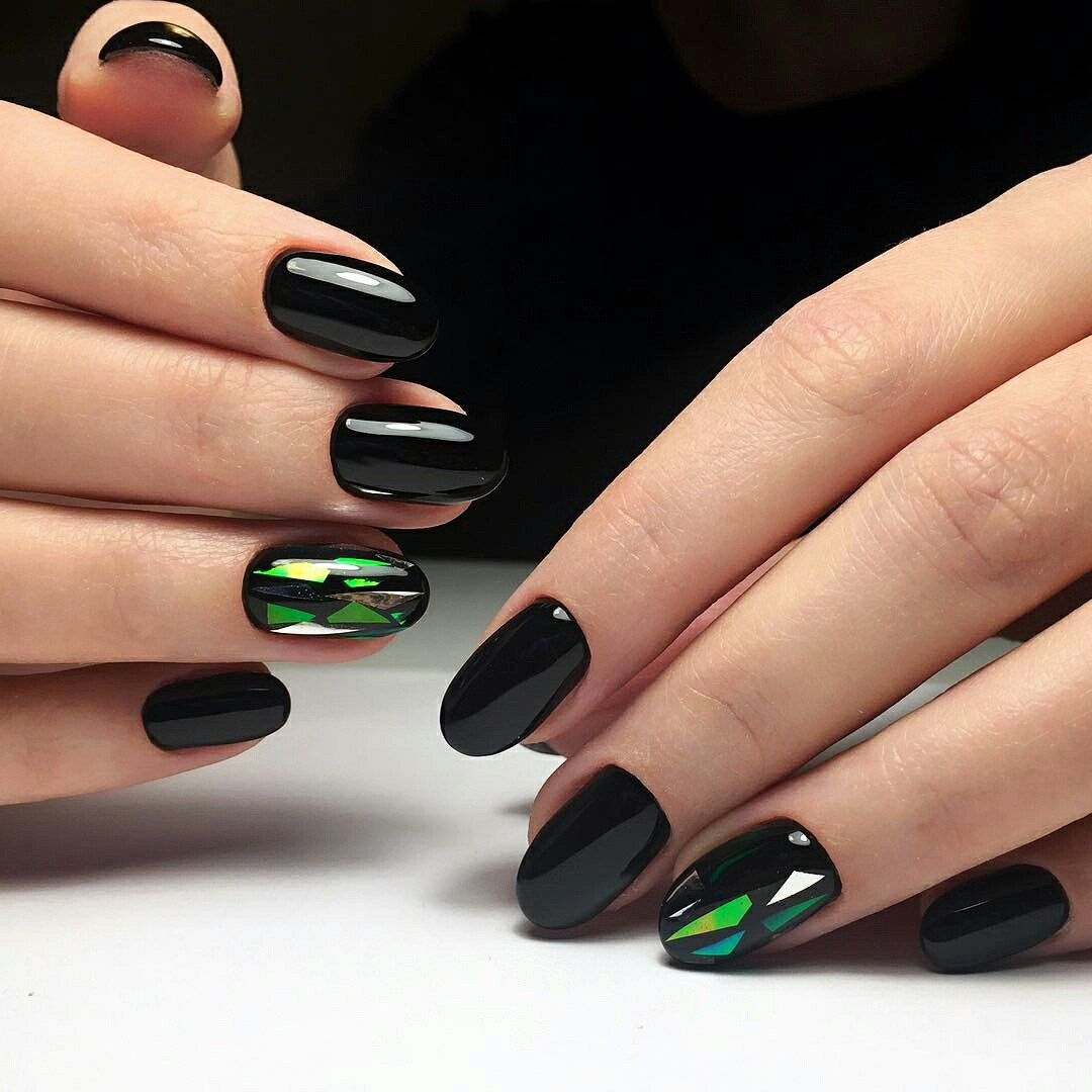 Nail Colors For New Years Eve | Best Nail Designs 2018