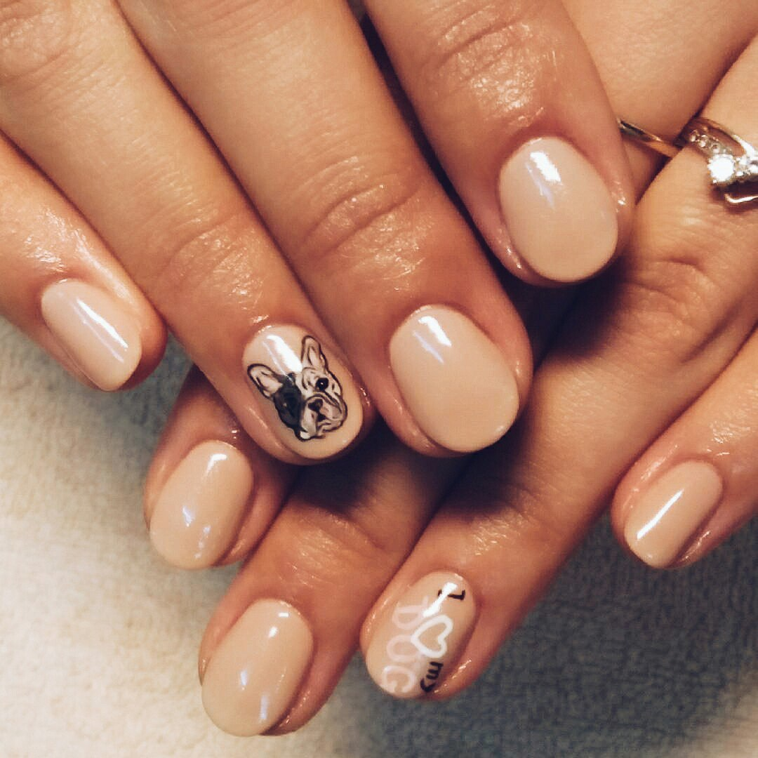 New years nail designs 2018 best art ideas for nails color ladylife golden and silver new year designs for nails are appropriate in 2018 too its recommended to cover 1 2 nails with golden polish or to use golden or silver prinsesfo Image collections