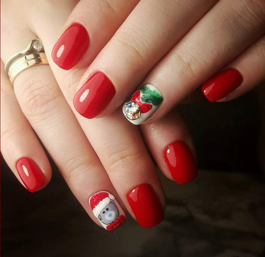 New Years Nail Designs 2018 Best Art Ideas For Nails Color Ladylife