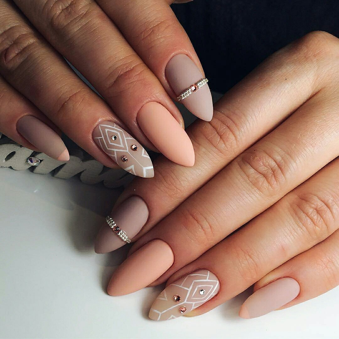 The Fall Nail Trends You Need to KnowNow forecasting