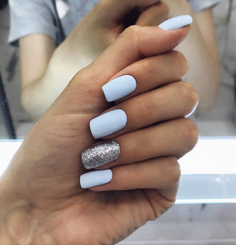 Spring nail art 2018 cute spring nail designs ideas ladylife drawing not the edge but the thin line as a part of the french design remains trendy you can draw an additional pattern on top along the smile line solutioingenieria Images