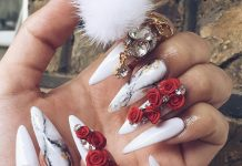 How To Make 3d Nail Art 3d Nail Designs With Best Tutorial Ladylife
