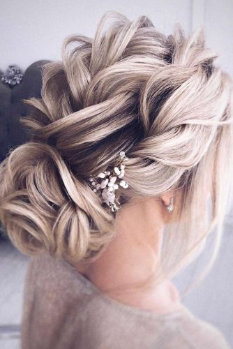 Prom Updos With Braid Braided Prom Hairstyles Ladylife
