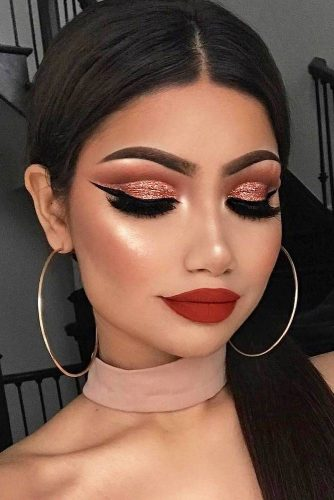 Amazing Makeup Looks for Your Special Night picture 1