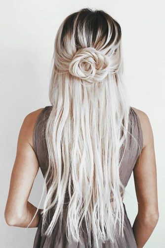 Homecoming Hairstyles 2019 Cute Hairstyles For Homecoming
