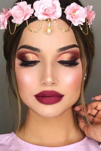 Charming Makeup Ideas for Prom Celebration picture 2