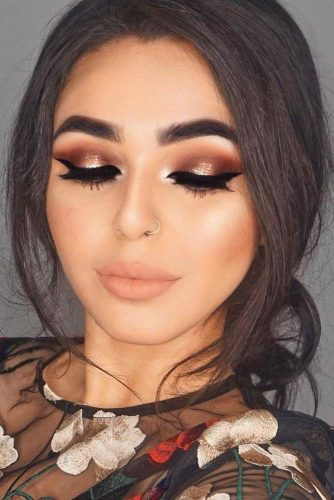 Charming Makeup Ideas for Prom Celebration picture 1