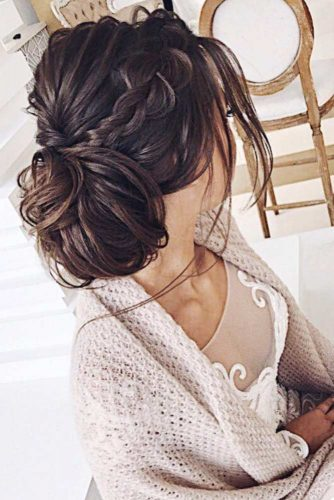 Fabulous Braided Updo Hairstyles picture1