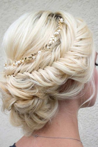 Fabulous Braided Updo Hairstyles picture5