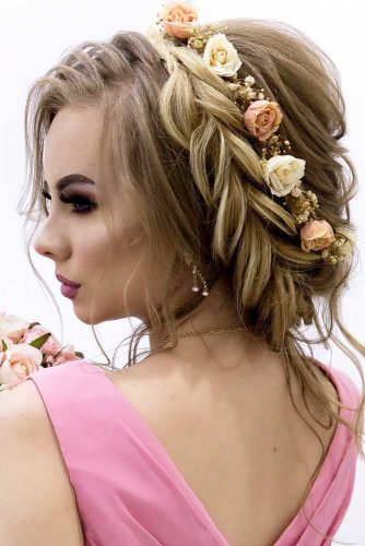 Hairstyles That Will Make You the Belle of the Ball picture1