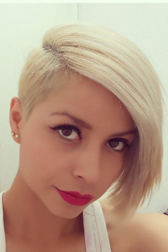 Short Hairstyles for Round Faces 2020 45 Haircuts for Round