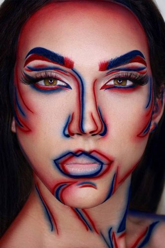 Halloween Ideas 2019 Makeup.Spider Lady Makeup Ideas Saubhaya Makeup
