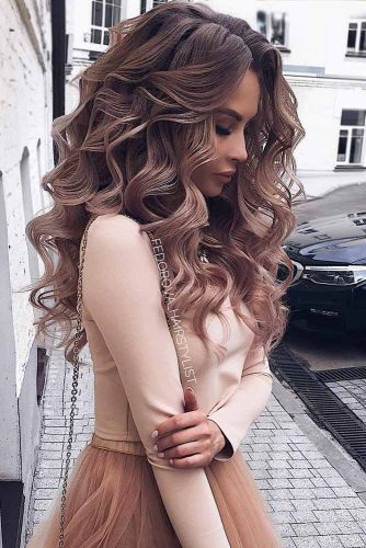 Phenomenal Prom Hairstyles For Long Hair 60 Ideas Of Long Hairstyles For Schematic Wiring Diagrams Amerangerunnerswayorg