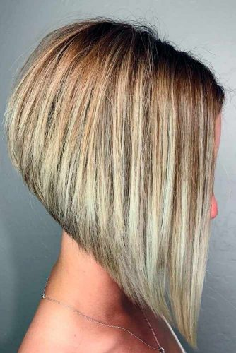 19 Trendy Styles Of Bob Haircuts For Fine Hair Ladylife