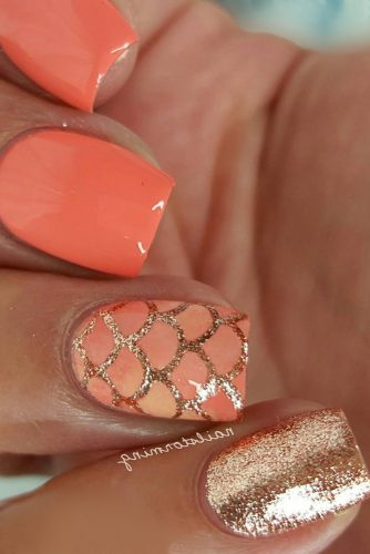 Summer Nail Designs 2019 51 Trendy Nail Designs For Summer Ladylife