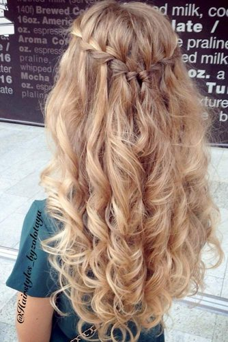 Prom Hairstyles for Long Hair 60 Ideas of Long Hairstyles