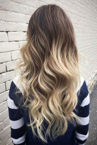 Blonde Ombre Hair 50 Cute Ideas For Short And Long Hair