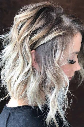 Layered Bob Haircuts 2020 10 Trendy