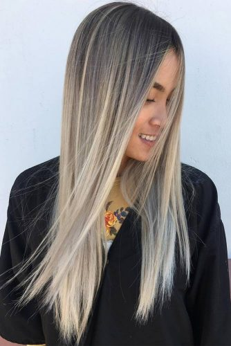 Blonde Ombre Hair 50 Cute Ideas For Short And Long Hair Ladylife