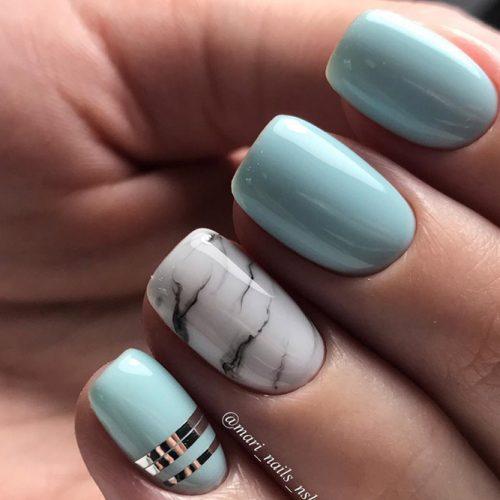 Nail Designs For Short Nails 2018 25 Cute Short Nail Designs Ideas