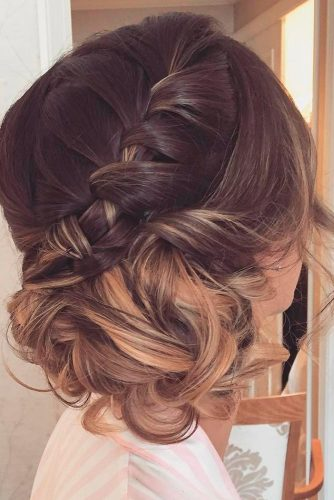 Lovely Homecoming Updo Hairstyles picture 4