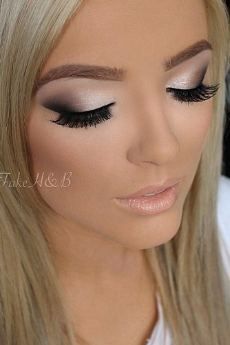 ... Sexy Prom Makeup Looks To Inspire You picture 5 ...