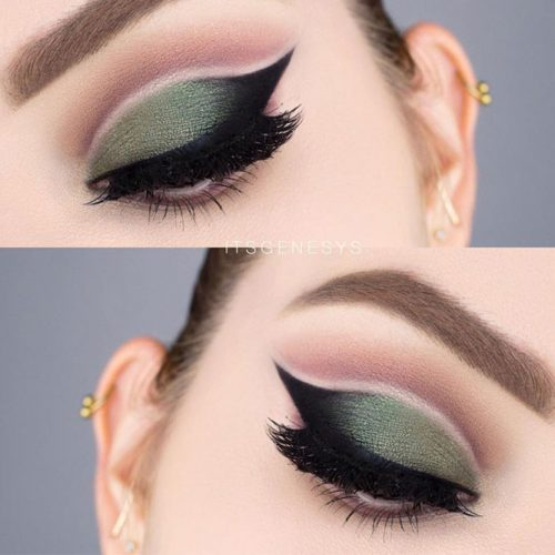 Smoky Green
