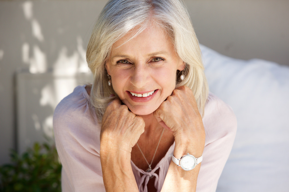 Over 50 Hair Styles: Medium Length Hairstyles For Women Over 50