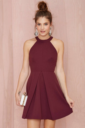 24d6e4aa3ec Homecoming Dresses  54 Cute Homecoming Dresses Ideas