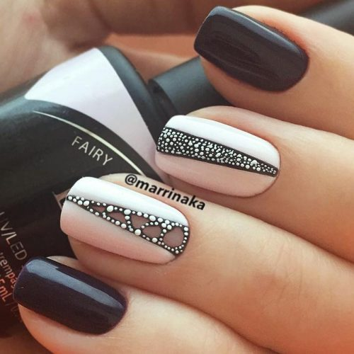Cute Nail Designs 2018 31 Really Cute Nail Designs Ideas Ladylife