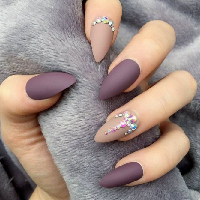 Cute Nail Designs 2018: 31 Really Cute Nail Designs Ideas | LadyLife