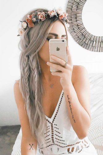 Bohemian Hairstyles 2020 54 Best Boho Hairstyles Ideas Ladylife