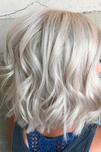 Medium Layered Haircuts 2020 Medium Length Hairstyles With Layers Ladylife