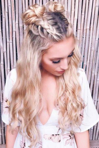Bohemian Hairstyles 2018 54 Best Boho Hairstyles Ideas Ladylife