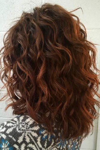 Medium Layered Haircuts 2018 Medium Length Hairstyles With Layers