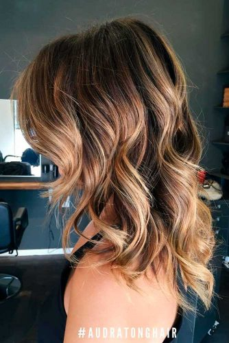 v shaped layered haircuts medium layered haircuts 2018 medium length hairstyles 3656